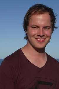 Stephan: floormanager, semi-lifesaver, praktische helper <3